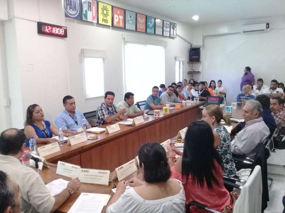 """Sin solicitud de """"blindaje"""" a candidatos  en Puerto Vallarta y la región"""