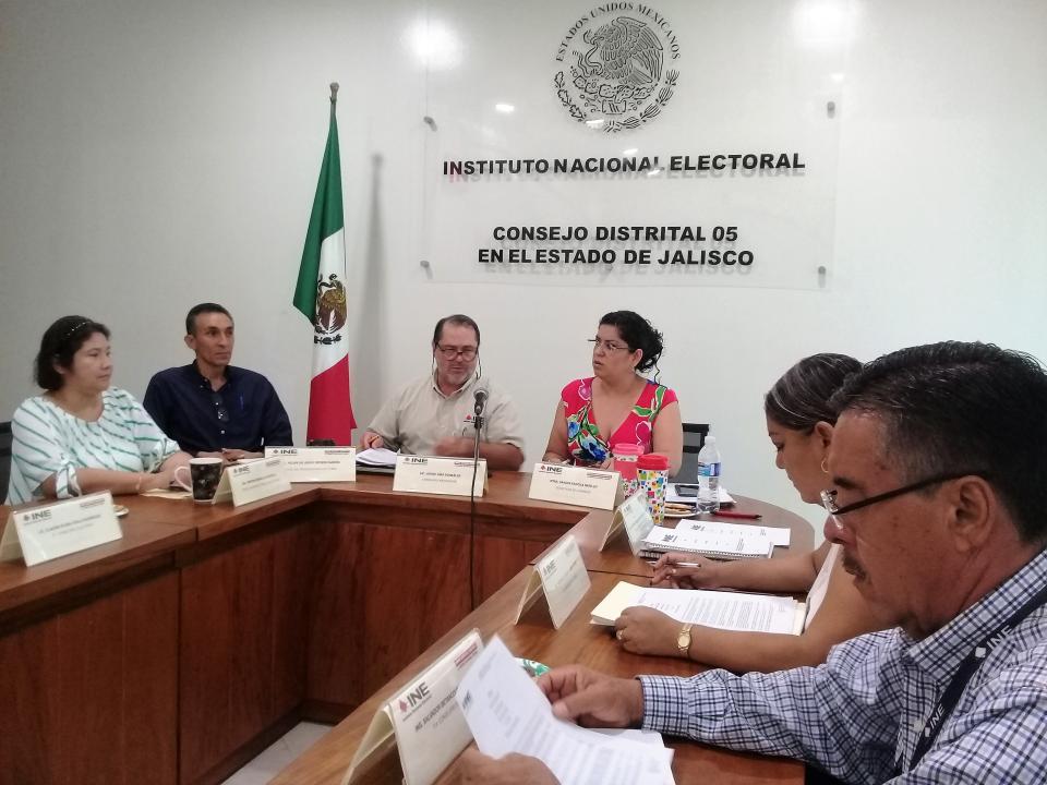 Amplían plazo al 07 de junio para observadores electorales en Vallarta