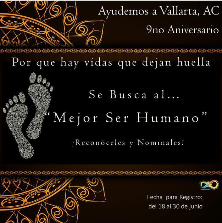 """Lanzan convocatoria para  buscar al """"Mejor Ser Humano"""""""