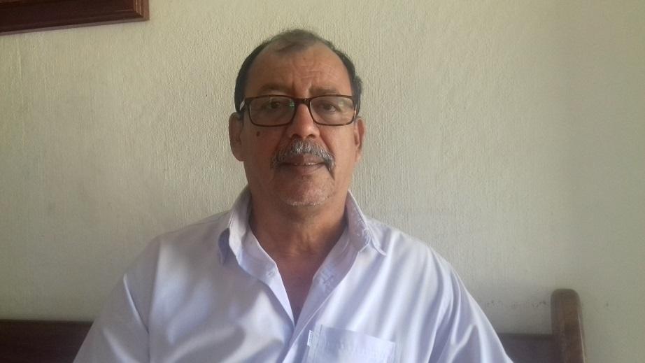 Demandan  apertura de la  calle Cocoteros