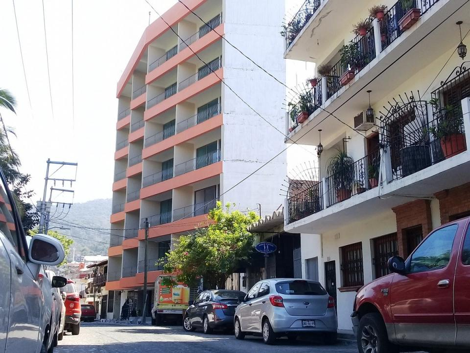 """Aumenta crecimiento urbano en  PV, al ser """"una ciudad prodigiosa"""""""