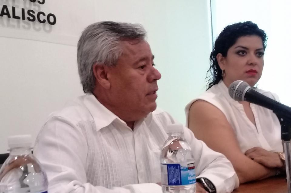 Candidatos jaliscienses no han  solicitado protección especial: INE