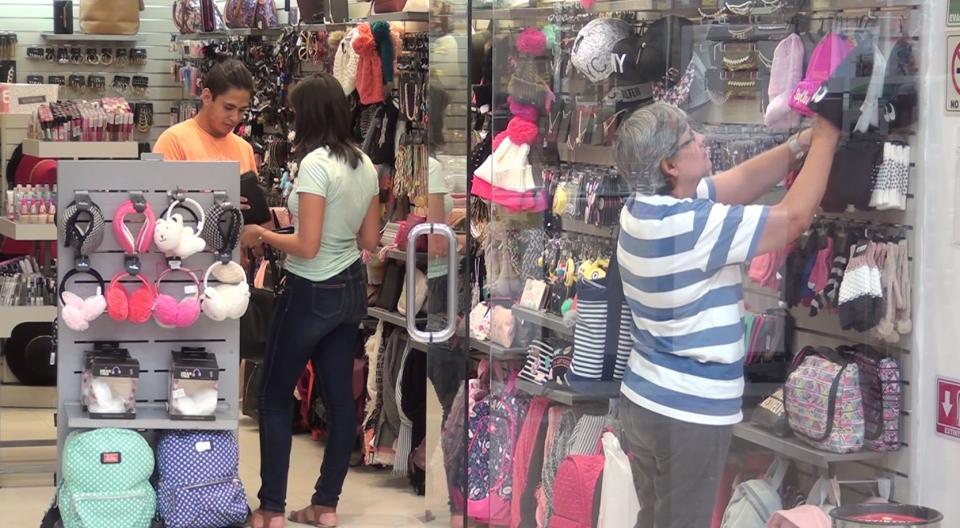 Se proyecta un aumento en comercios  del 30% por el Día de las Madres