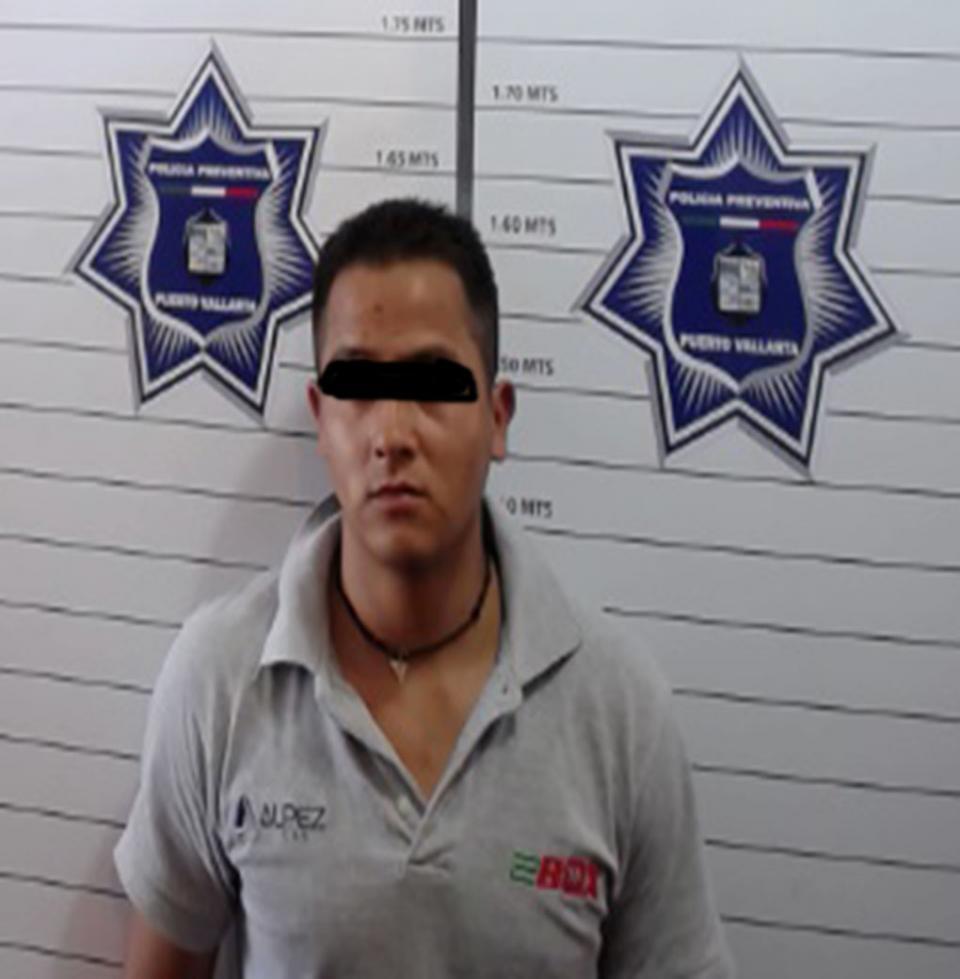 Despachador de gasolina  acusado de violación