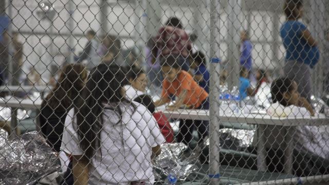 Se unen Derechos Humanos  por separación de migrantes