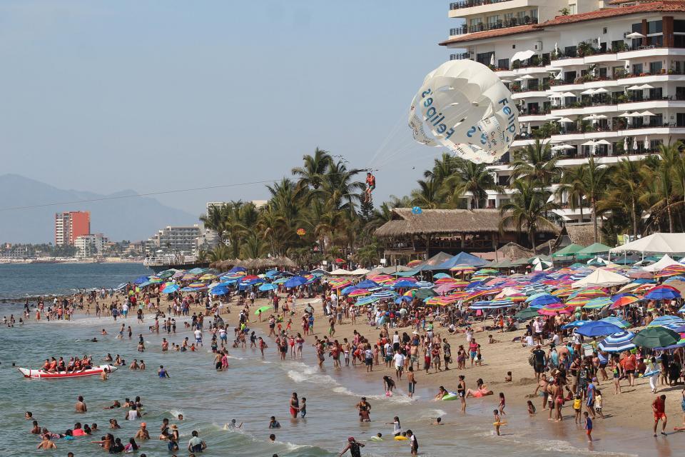 Listo Puerto Vallarta para la temporada vacacional de verano
