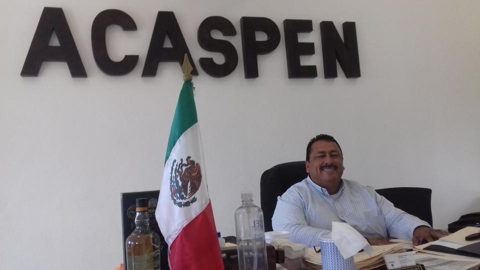 Antonio Echevarría, debe correr a su  secretario de gobierno: de Los Santos