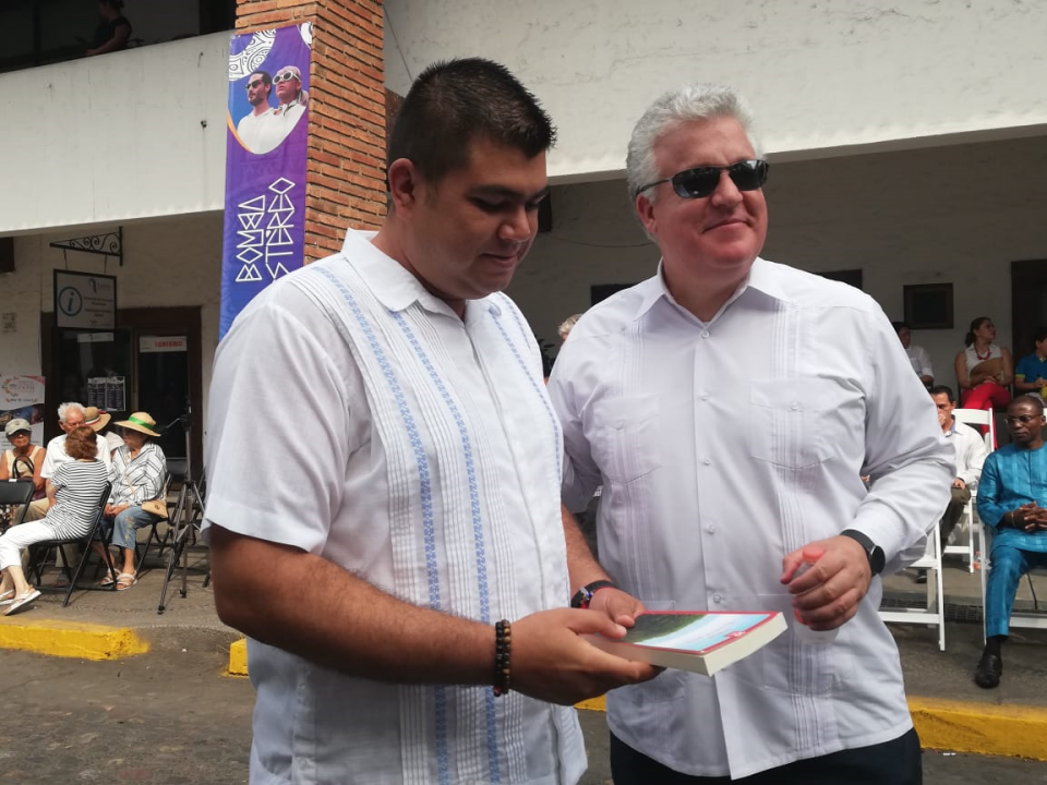 Buscará PV atraer turismo de Costa de Marfil y Ecuador