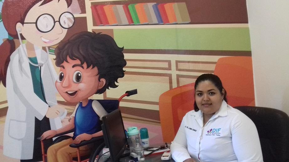 Este viernes inicia DIF Bahía, importante curso para niños