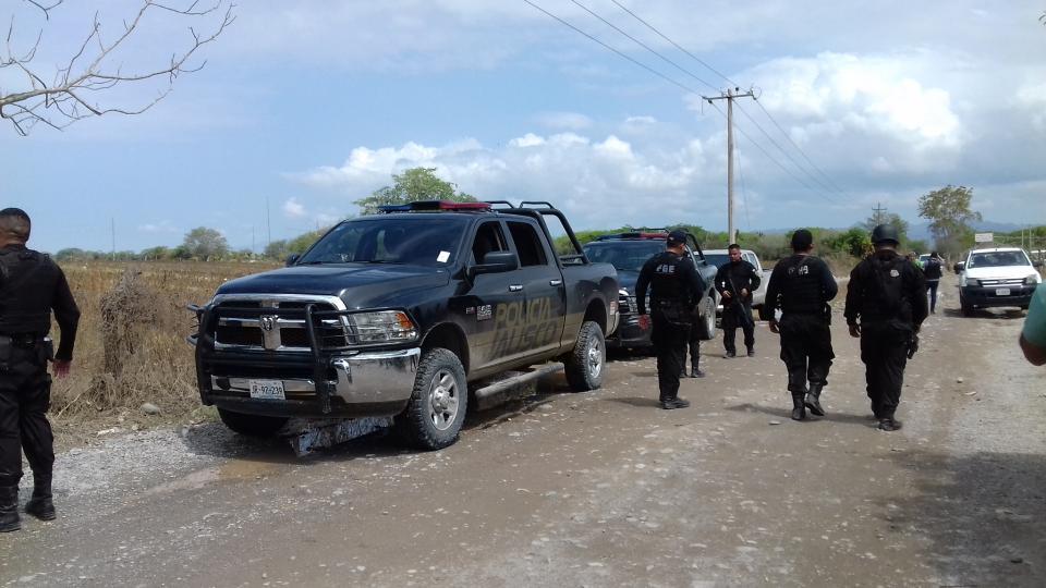 Fiscalías buscan personas desaparecidas y fosas clandestinas