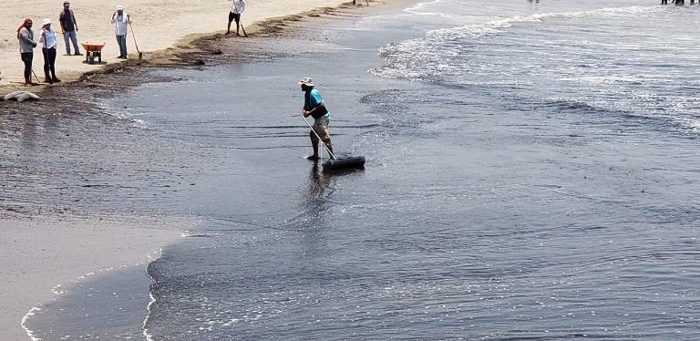 Logra nivel máximo de certificación  la playa Nuevo Vallarta sur