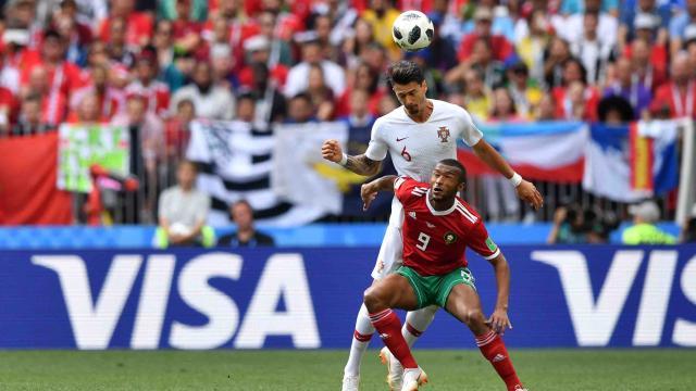 Vence Portugal a Marruecos,  pero aún no asegura su pase