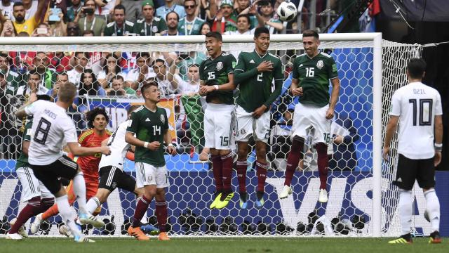 FIFA abre expediente disciplinario  a Federación Mexicana de Futbol