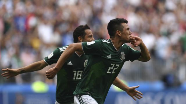 Osorio dedica triunfo sobre Alemania  a los que apoyan y a detractores