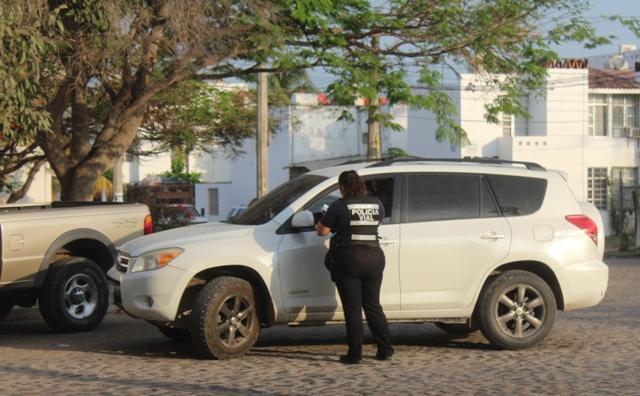 Levanta Tránsito más de tres mil  infracciones en el mes de mayo