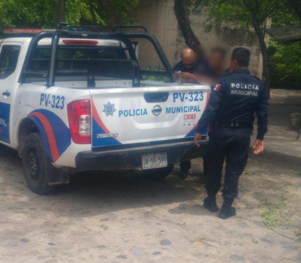 Policía Municipal intensifica  acciones de prevención del delito