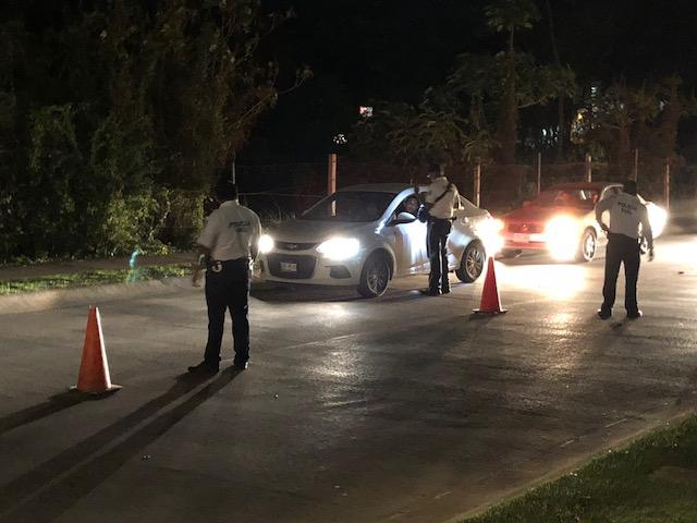 Continúan las acciones de prevención de accidentes en Puerto Vallarta
