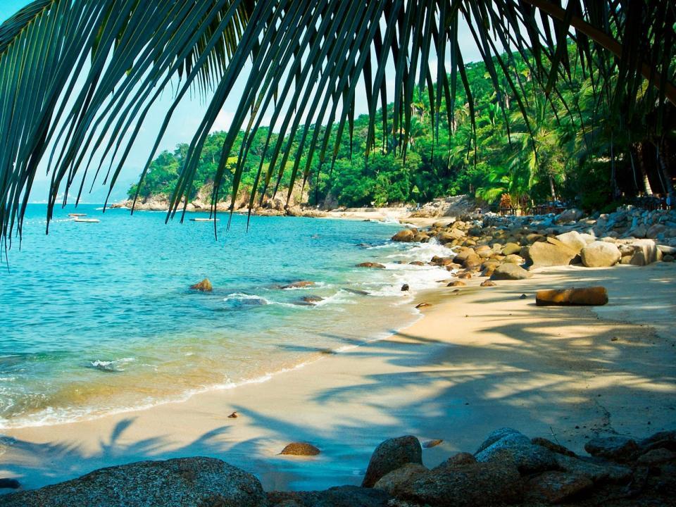 Tiene Nayarit nueve playas  certificadas bajo la NOM