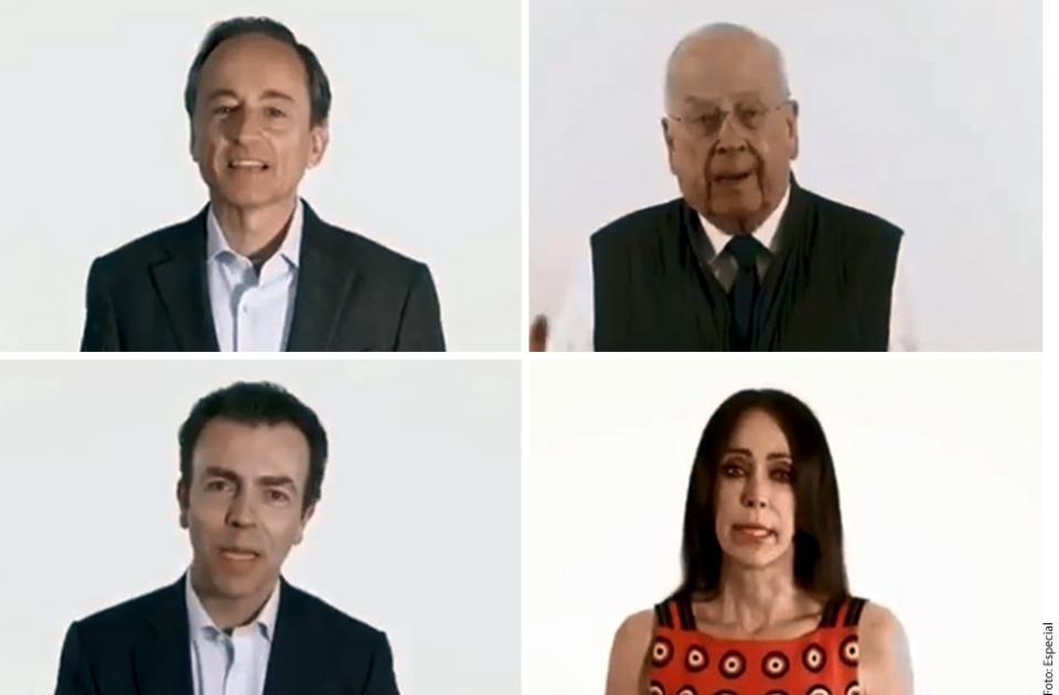Plantean empresarios  apoyo a gestión de AMLO