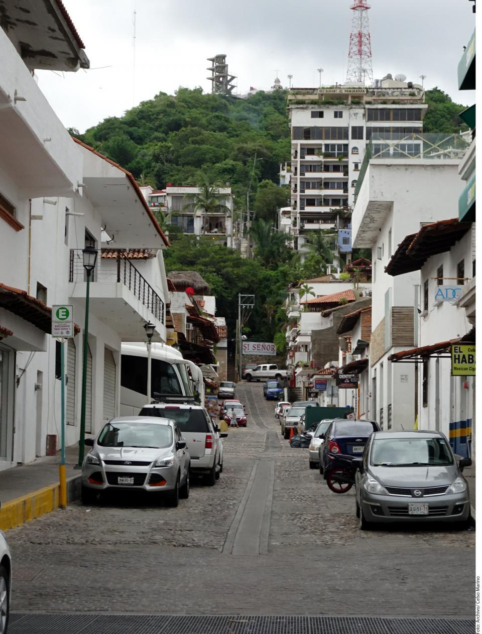 Falta personal en Puerto Vallarta
