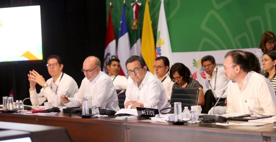 Presentan propuesta para atraer más  inversiones a Alianza del Pacífico