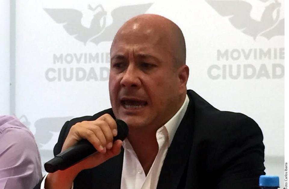 Urge una reestructuración  educativa: Ruperto Andrade