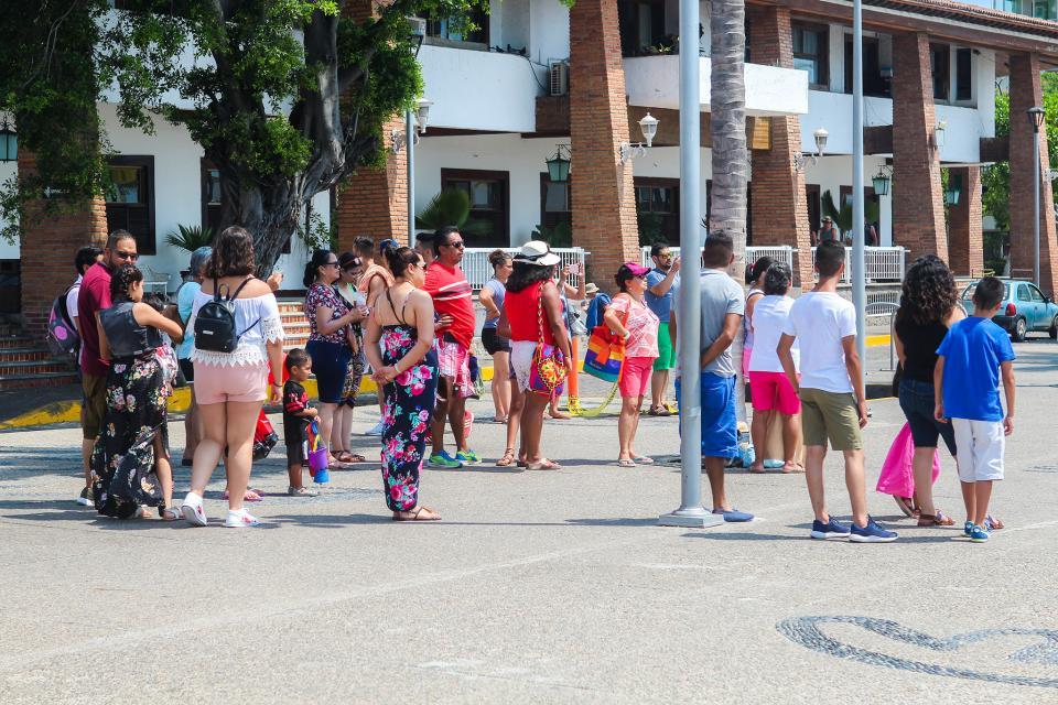 Es Puerto Vallarta el destino favorito  del Pacífico para los mexicanos