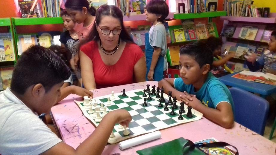 Inicia DIF, cursos para que  niños aprendan jugando