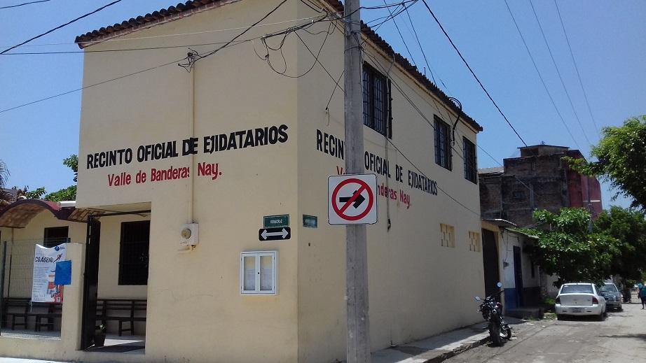 Al fin se va a dar la regularización en el ejido de Valle de Banderas