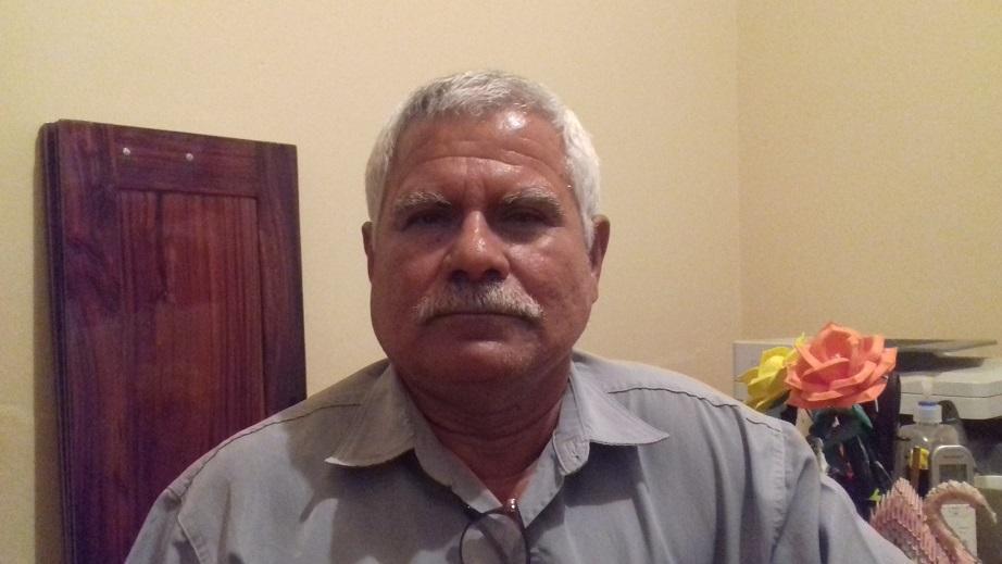 Desconoce ejido de Valle, acusaciones de Nacho López