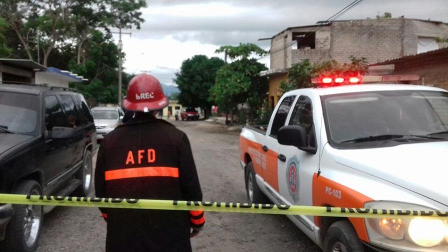 Abejas atacaron a vecinos  de San José del Valle