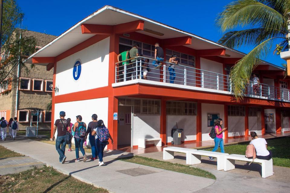 CUCosta admite al 51% de aspirantes para el calendario escolar 2018-B