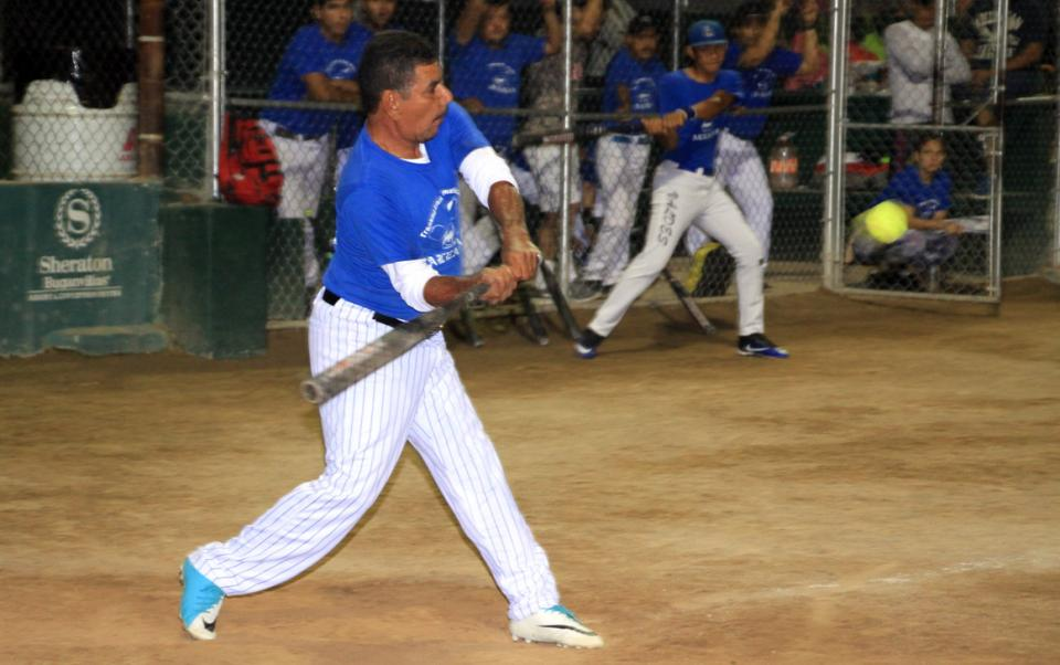 SOFTBOL FEMENIL    La Cruz aun no gana