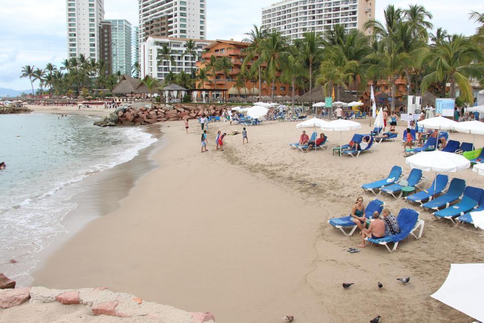 Gobierno municipal busca fortalecer la certificación de playas