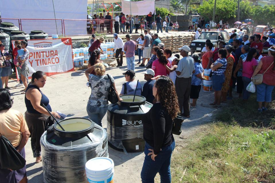 A partir de este miércoles   Reanudarán entrega de apoyos del programa 'Casa Digna'