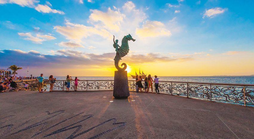 Con una derrama de 120 MDP concluye la XIII Cumbre de la Alianza del Pacifico en Puerto Vallarta