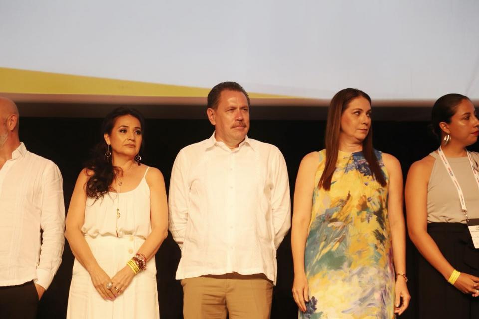 Bahía recibe al World Meetings Forum con los brazos abiertos: Jaime Cuevas