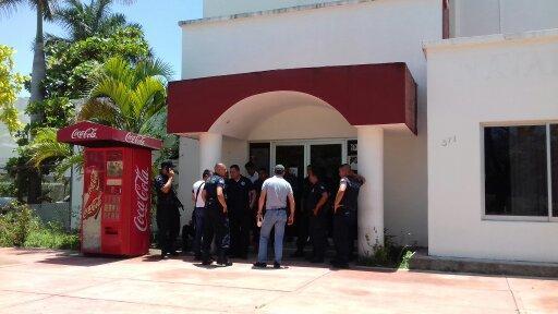 """Confirma Alcalde, detención y fuga de Salvador Macías """"El Chavita"""""""