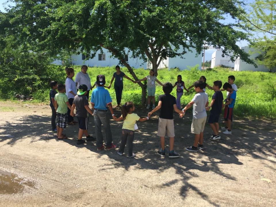 Inicia CAPA Tondoroque, cursos de verano