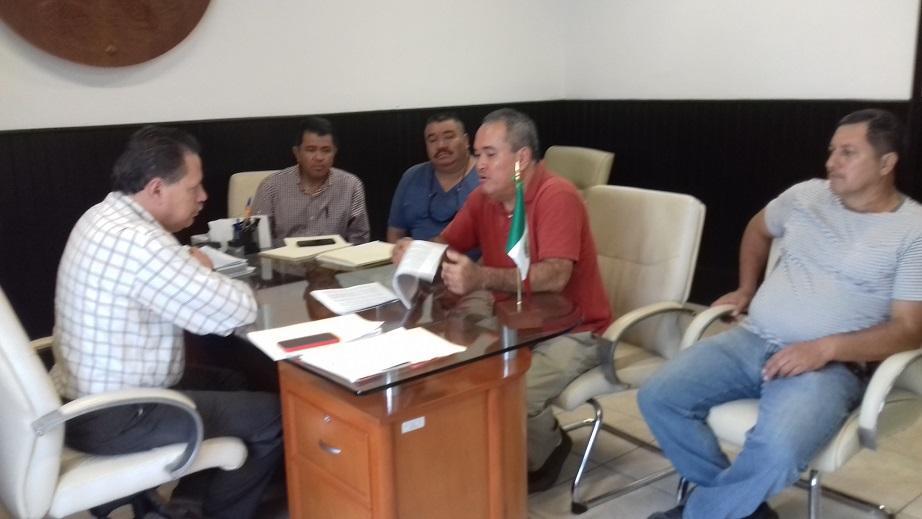 Piden en Sayulita convocatoria para elegir Consejo de agua