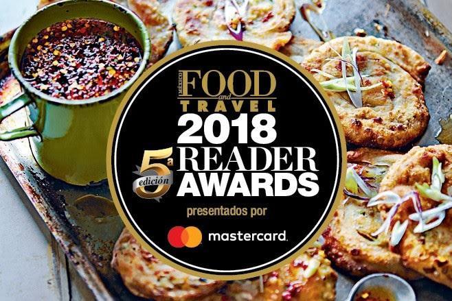 Es tiempo de nominar a Riviera Nayarit en los Food and Travel Reader Awards