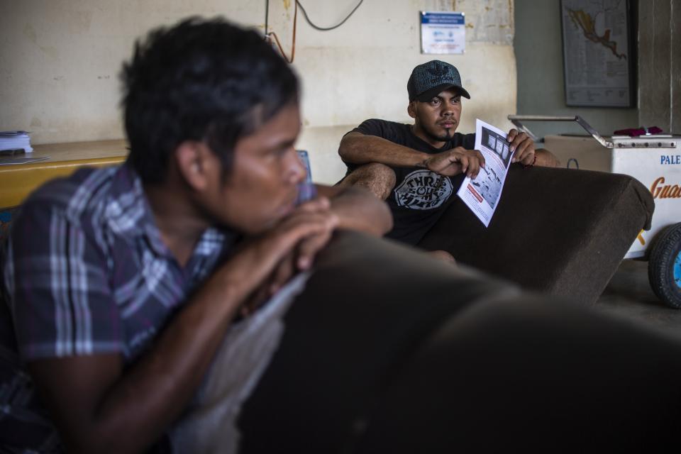 PESE A LA DIFICULTAD… Seguirán migrantes cruzando a EU en busca de trabajo