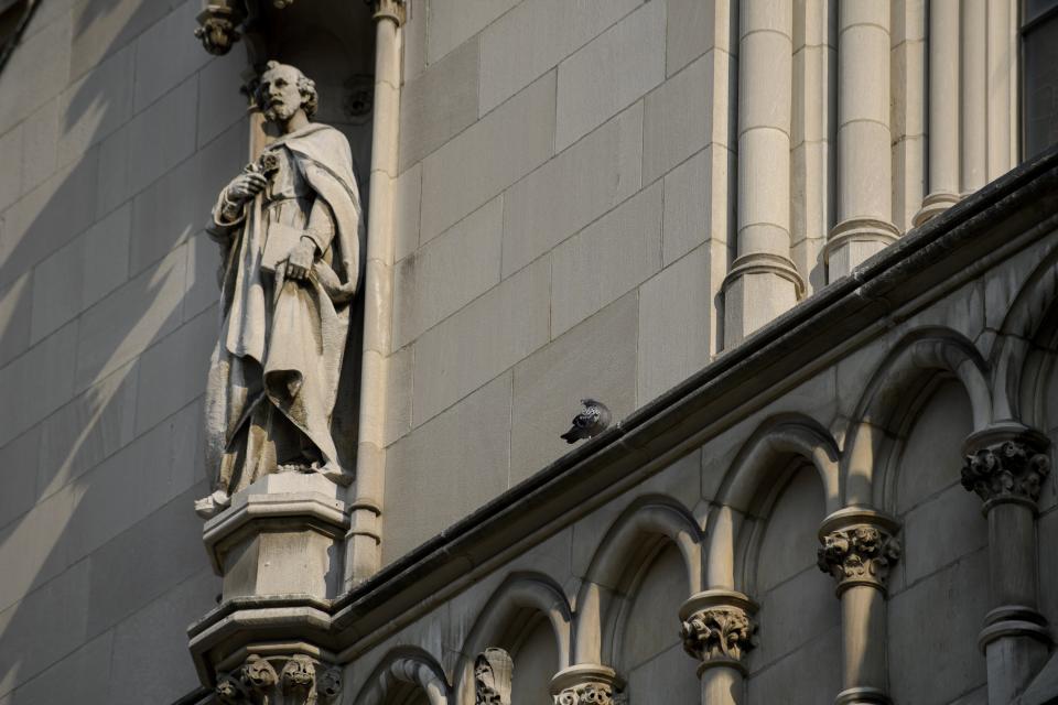 Siete sacerdotes pedófilos fueron  enviados a Canadá para rehabilitación