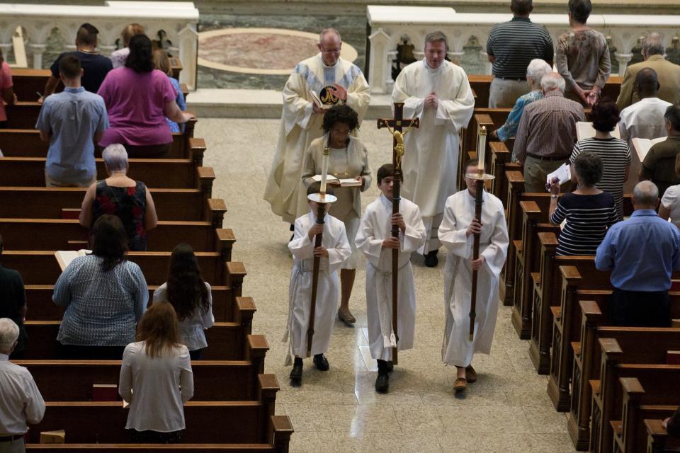Fiscal que investiga encubrimientos en  Iglesia chilena tiene en la mira a varios obispos