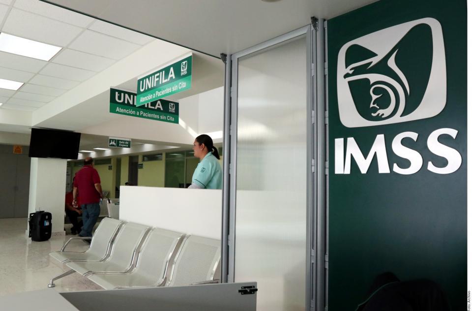 Congela el IMSS cuentas bancarias a 30 empresas de PV por adeudos
