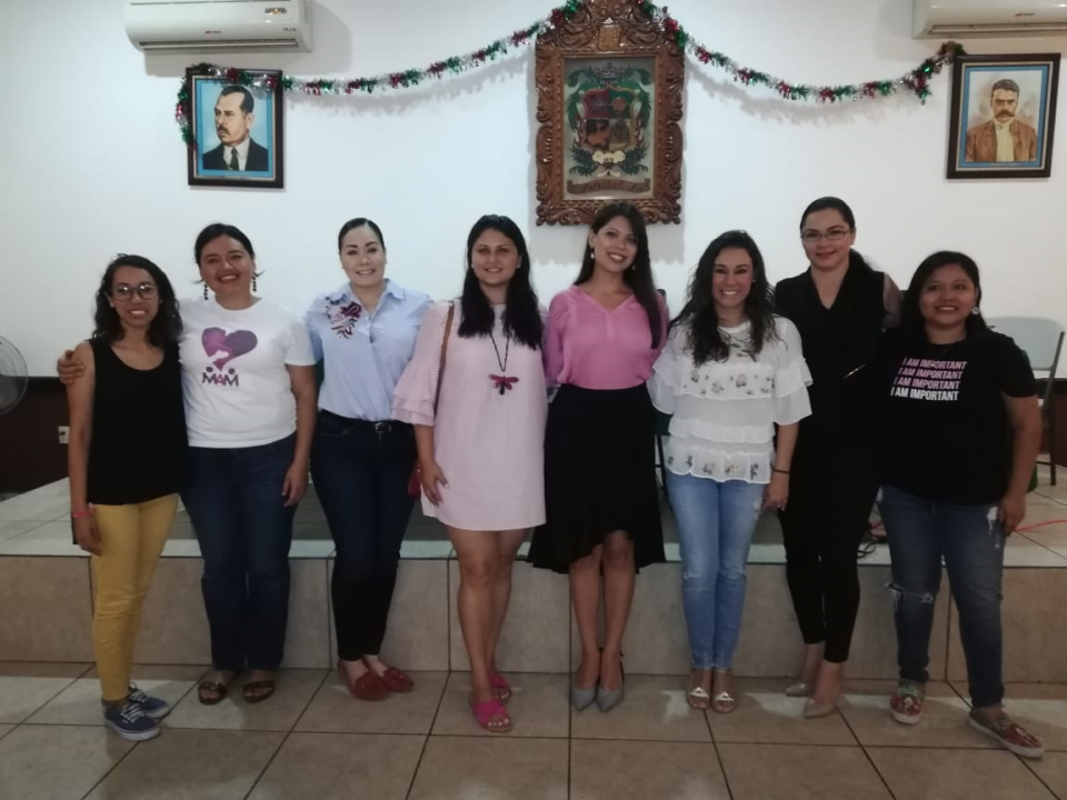 Expresan preocupaciones por Centro  de Justicia Para las Mujeres en PV