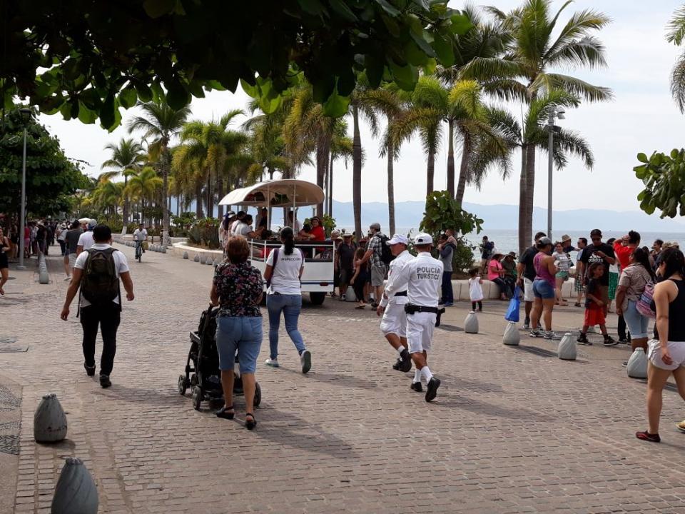 Debe sector turístico adoptar  Código de Conducta Nacional