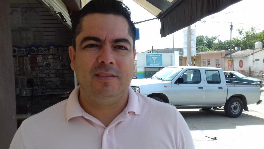Impulsa Jaime Cuevas la capacitación  para el emprendedurismo en Bahía
