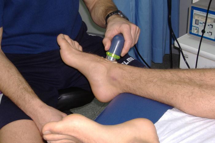 Prevención y atención de Lesiones