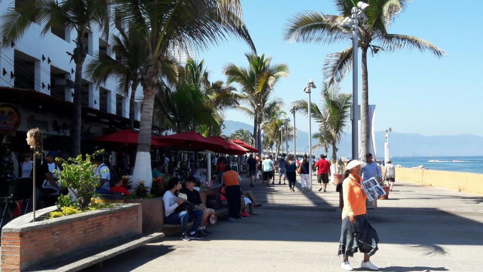 """Puerto Vallarta no tendrá el famoso """"Septihambre"""""""